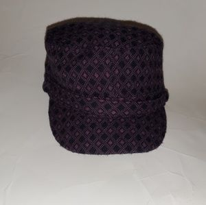 Women's Conductor Style Hat